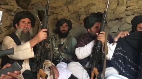 Росія постачає зброю «Талібану»,— CNN
