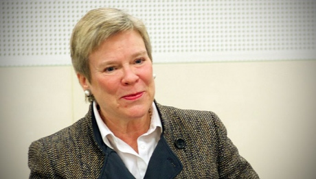 Новым заместителем генерального секретаря НАТО впервый раз вистории Альянса стала дама Геттемюллер