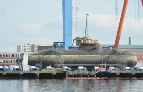 Инцидент унорвежских берегов оставил Германию без подводного флота— Times