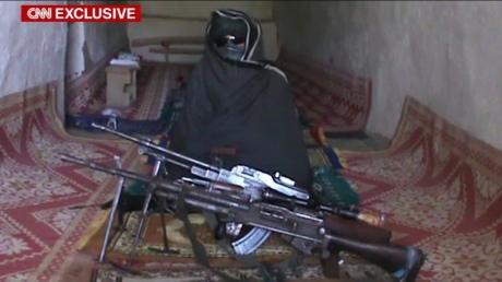 CNN підловив Росію напостачанні зброї терористам «Талібану»