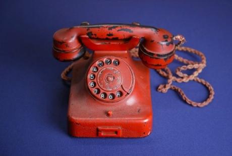 Проданный нааукционе телефон Гитлера оказался подделкой