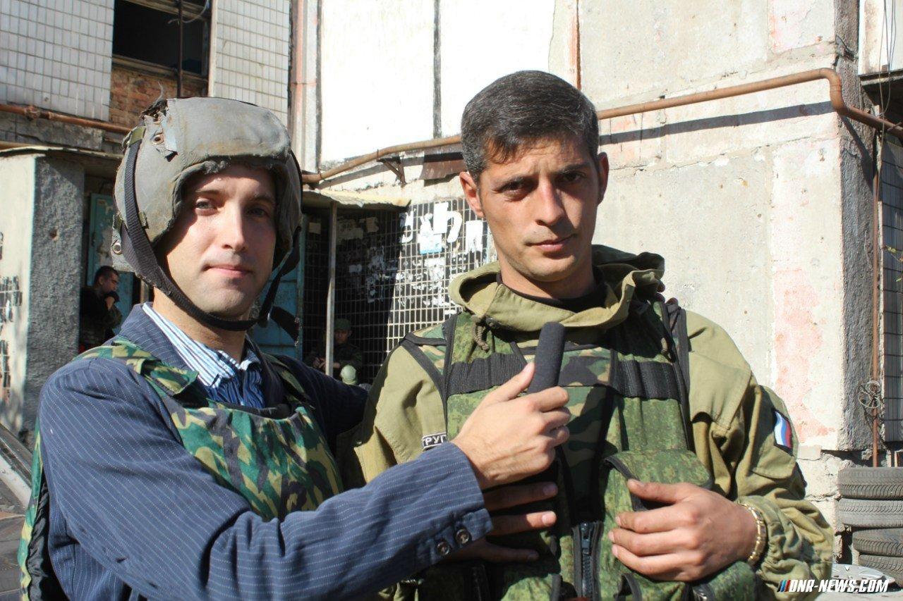 700c2ae9881d0a Британська поліція відпустила Філліпса, пропагандист покепкував над  посольством України | Європейська правда