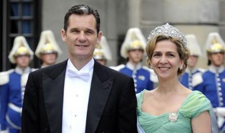 Принцеса Іспанії постане перед судом усправі про шахрайство