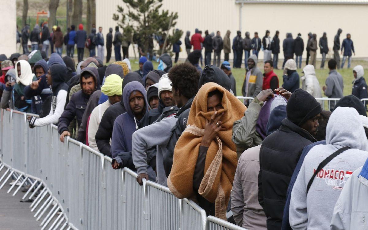 Картинки по запросу Данія і Австрія хочуть висилати біженців у країни Європи, що не входять до ЄС