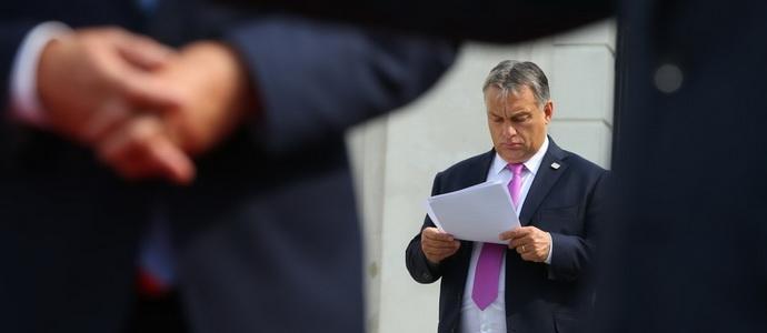 Україна готова заборонити в'їзд уповноваженому Будапешта по Закарпаттю – МЗС