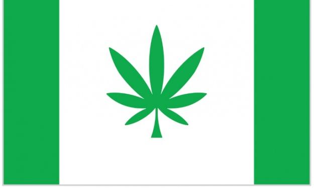 Город с коноплей на гербе употребления марихуаны в медицинских целях