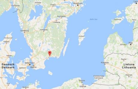 Швеция позволила использовать собственный порт впроекте «Северный поток-2»