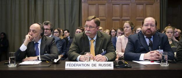 Американские конгрессмены требуют санкций в ответ на вмешательство России в выборы в Европе - Цензор.НЕТ 633