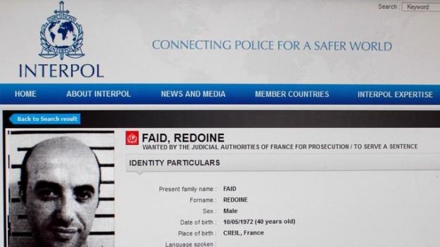 Один із найвідоміших гангстерів Франції втік із в'язниці вертольотом