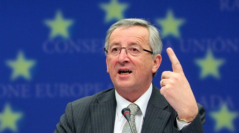 Юнкер: Украина - это не Евросоюз и не НАТО