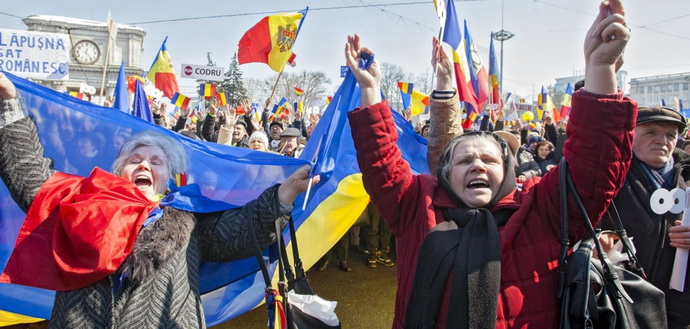 Добро пожаловать в Молдавистан!