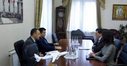 Сербія терміново викликає свого посла зКиєва