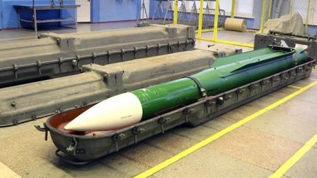 Грузия сообщила Нидерландам ракету для расследования авиакатастрофы вДонбассе