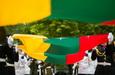 Литва празднует 100-летие восстановления государственности