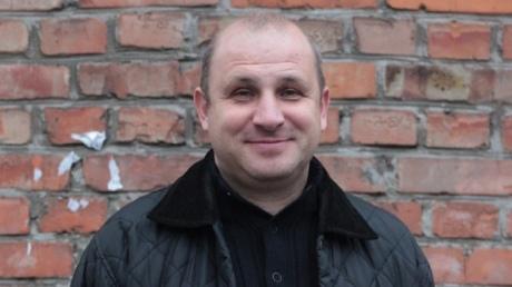 ВПольшу непустили украинского депутата