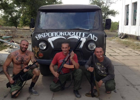 ВИталии задержаны шесть вербовщиков наемников для ОРДЛО