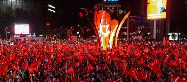 Звідки прийде нова криза? Туреччина як загроза для глобальної економіки