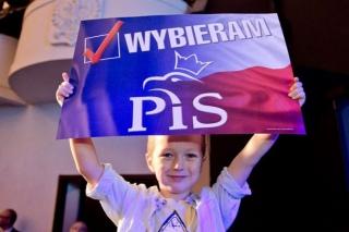 Для партії влади перемога була вкрай важливою