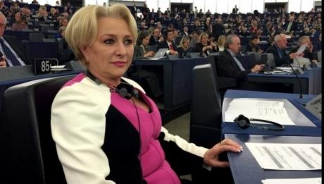 Впервый раз вистории премьером Румынии стала женщина