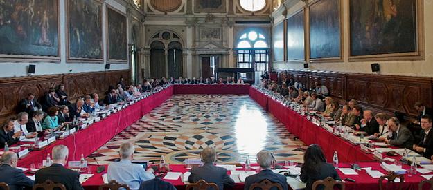 Висновок Венеціанської комісії щодо освітнього закону. Текст документа |  Європейська правда