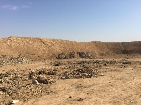 HRW: Боевики ИГИЛ казнили неменее 300 бывших полицейских наюге Мосула