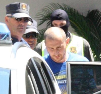 Задержанный вИспании сын Черновецкого жил вдоме, купленном на«отмытые» деньги