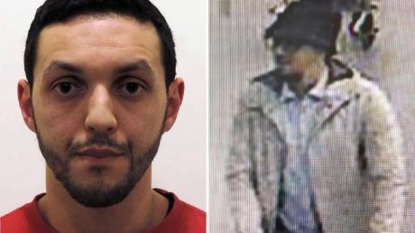 Французский суд выдвинул обвинения Мохаммеду Абрини— Теракты встолице франции